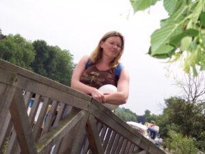 Claire Oborn
