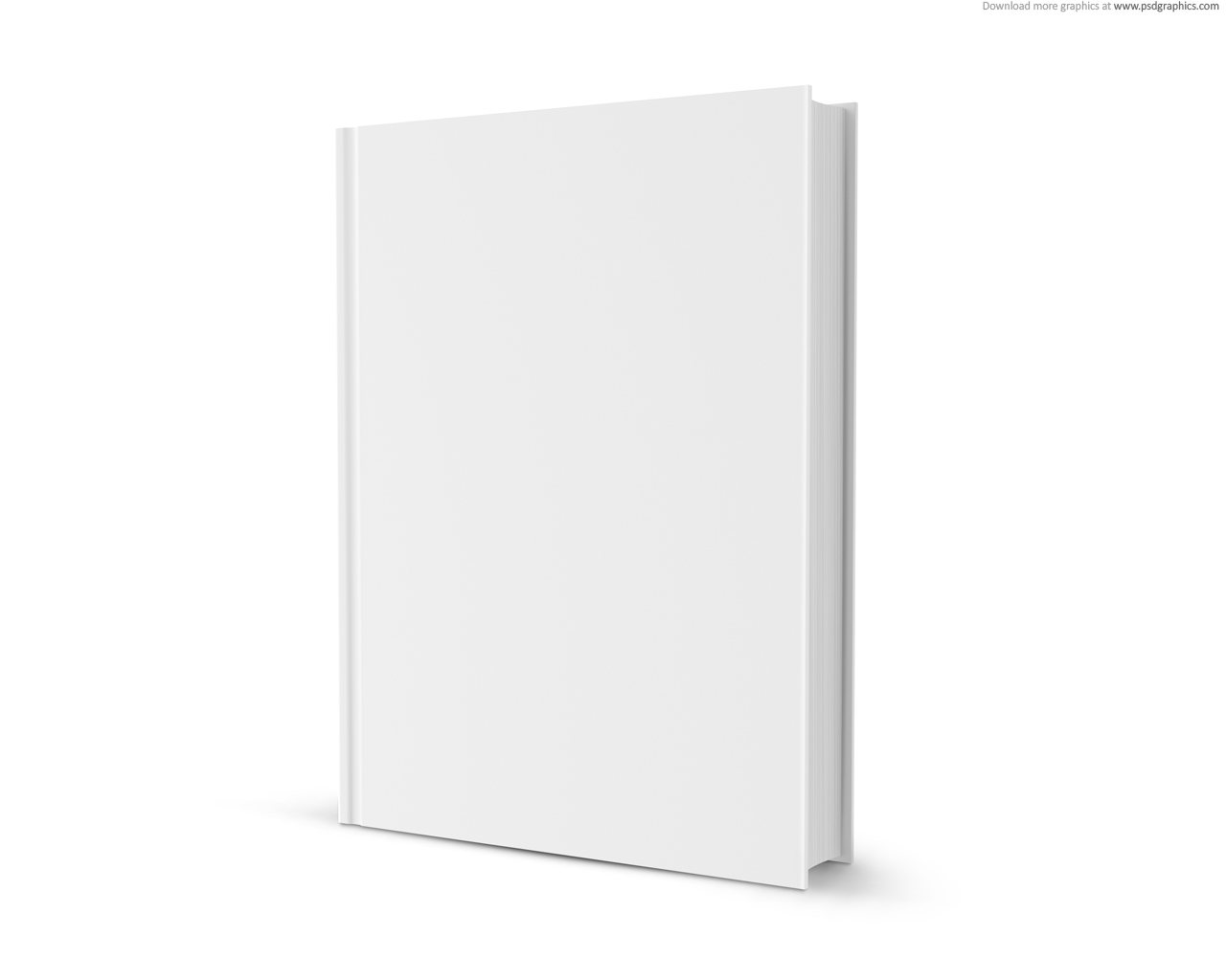 blank books template empty 3d background file without write psdgraphics death perspective bill format lost